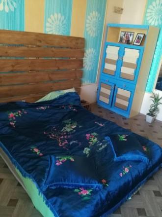 На долгосрочную аренду сдается две комнаты в 3-комнатной квартире ( одна комната. Горсад, Чернигов, Черниговская область. фото 5