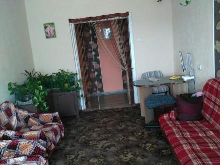 На долгосрочную аренду сдается две комнаты в 3-комнатной квартире ( одна комната. Горсад, Чернигов, Черниговская область. фото 3