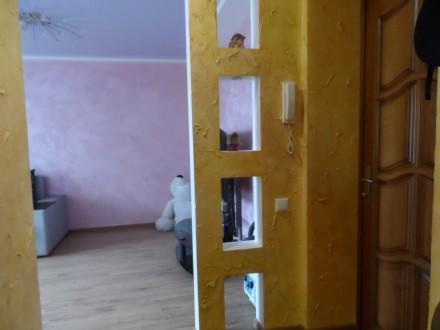 Аренда 2 –х комнатной квартиры  по ул. Матусевича  (за Фокстротом). Отличная, с. Дзержинский, Кривой Рог, Днепропетровская область. фото 13