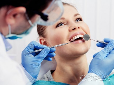 Послуги стоматолога. Мукачево. фото 1