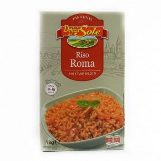 Рис Riso Roma 1 кг (найтонший). Львов. фото 1