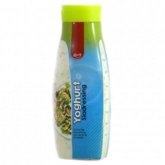 Соус Kania Yoghurt sladressing з йогуртом 0.5 л. Львов. фото 1