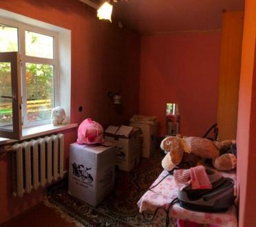 Продається частина будинку 129,4 м2 , землі 6 соток, загальний двір ( в другій ч. Белая Церковь, Киевская область. фото 5