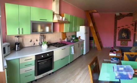 Продається частина будинку 129,4 м2 , землі 6 соток, загальний двір ( в другій ч. Белая Церковь, Киевская область. фото 2