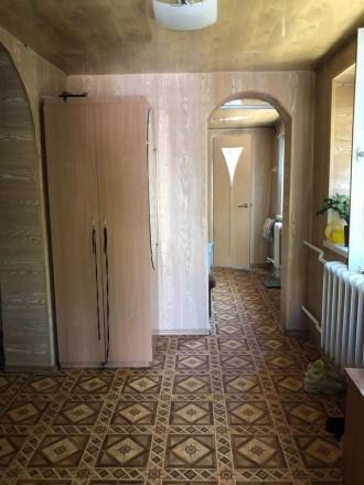 Продається частина будинку 129,4 м2 , землі 6 соток, загальний двір ( в другій ч. Белая Церковь, Киевская область. фото 13