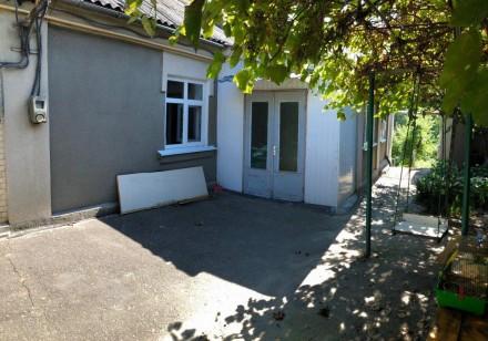 Продається частина будинку 129,4 м2 , землі 6 соток, загальний двір ( в другій ч. Белая Церковь, Киевская область. фото 17
