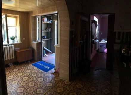Продається частина будинку 129,4 м2 , землі 6 соток, загальний двір ( в другій ч. Белая Церковь, Киевская область. фото 9
