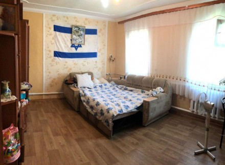 Продається частина будинку 129,4 м2 , землі 6 соток, загальний двір ( в другій ч. Белая Церковь, Киевская область. фото 6