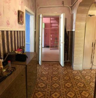 Продається частина будинку 129,4 м2 , землі 6 соток, загальний двір ( в другій ч. Белая Церковь, Киевская область. фото 7