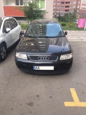 Продам Audi A3. Киев. фото 1