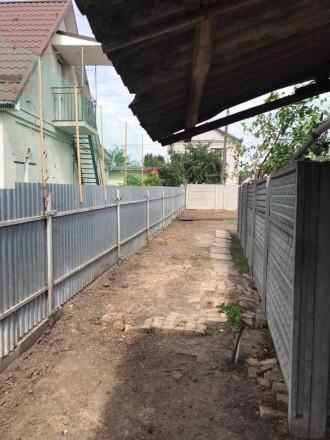 Продається частина будинку на 2 кімнати площею 30 м2 на залізничном селищі. В на. Белая Церковь, Киевская область. фото 7