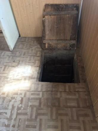 Продається частина будинку на 2 кімнати площею 30 м2 на залізничном селищі. В на. Белая Церковь, Киевская область. фото 13