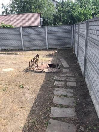 Продається частина будинку на 2 кімнати площею 30 м2 на залізничном селищі. В на. Белая Церковь, Киевская область. фото 10