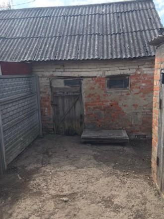 Продається частина будинку на 2 кімнати площею 30 м2 на залізничном селищі. В на. Белая Церковь, Киевская область. фото 14