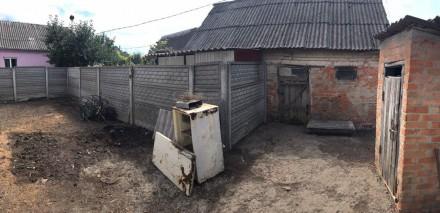 Продається частина будинку на 2 кімнати площею 30 м2 на залізничном селищі. В на. Белая Церковь, Киевская область. фото 12