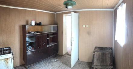 Продається частина будинку на 2 кімнати площею 30 м2 на залізничном селищі. В на. Белая Церковь, Киевская область. фото 3
