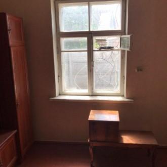 Продається частина будинку на 2 кімнати площею 30 м2 на залізничном селищі. В на. Белая Церковь, Киевская область. фото 6