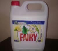 Моющее для посуды FAIRY 5л (Фейри). Виноградов. фото 1