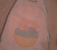 Слипики для новорожденных, очень удобные для сна ребенку, свободные ножки и ручк. Черкассы, Черкасская область. фото 4