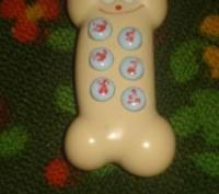 Забавная интерактивная игрушка Макс - моя первая собака. В хорошем состоянии, вс. Конотоп, Сумська область. фото 4