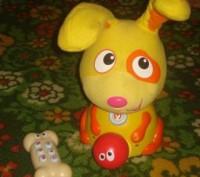 Забавная интерактивная игрушка Макс - моя первая собака. В хорошем состоянии, вс. Конотоп, Сумська область. фото 2