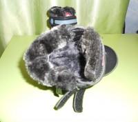 Ув.родители!  Предлагаю Вам приобрести теплющие зимние ботиночки Вашим мальчишк. Торецк (Дзержинск), Донецкая область. фото 3
