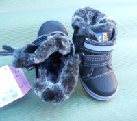 Ув.родители!  Предлагаю Вам приобрести теплющие зимние ботиночки Вашим мальчишк. Торецк (Дзержинск), Донецкая область. фото 7
