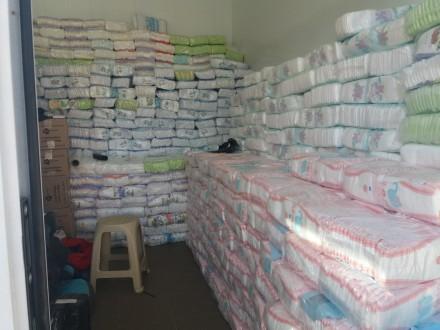 Продам очень удобные подгузники-трусики производства ЕС брендов Pommette, Albert. Сумы, Сумская область. фото 10