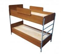Кровать детская двухъярусная. Кропивницкий. фото 1