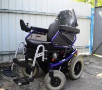 Инвалидные Коляски с электроприводом из Германии Мэйра. Харьков. фото 1