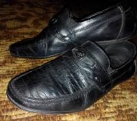 Продам туфли на мальчика. Конотоп. фото 1