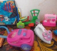 Все игрушки, что на фото - одним лотом. Вышлю укрпочтой +30 грн или ин-таймом, п. Полонное, Хмельницкая область. фото 3