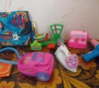 Все игрушки, что на фото - одним лотом. Вышлю укрпочтой +30 грн или ин-таймом, п. Полонное, Хмельницкая область. фото 2