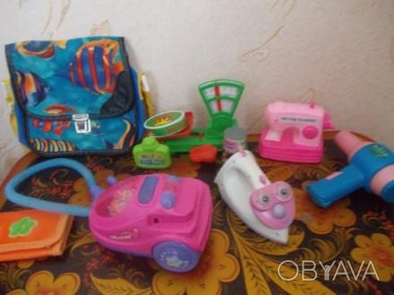 Все игрушки, что на фото - одним лотом. Вышлю укрпочтой +30 грн или ин-таймом, п. Полонное, Хмельницкая область. фото 1