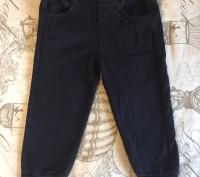 Спортивные штаны для мальчика 86см на 18мес. В отличном состоянии. По 100грн.. Черкассы, Черкасская область. фото 3