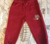 Спортивные штаны для мальчика 86см на 18мес. В отличном состоянии. По 100грн.. Черкассы, Черкасская область. фото 2