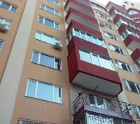 Продаеться 3-х комнатна квартира г.Черкассы Дашкевича 4 ,120кв, 6\10К после стро. Центр, Черкассы, Черкасская область. фото 2