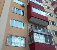 Продаеться 3-х комнатна квартира г.Черкассы Дашкевича 4 ,120кв, 6\10К после стро. Центр, Черкассы, Черкасская область. фото 3