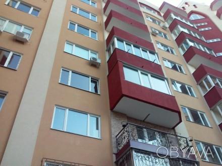 Продаеться 3-х комнатна квартира г.Черкассы Дашкевича 4 ,120кв, 6\10К после стро. Центр, Черкассы, Черкасская область. фото 1