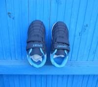 Ув.родители!!! Предлагаю Вам приобрести детские кроссовки вашим мальчишкам. Цв. Торецк (Дзержинск), Донецкая область. фото 6