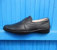 """Ув.родители!!! Предлагаю Вам приобрести кожаные туфли ТМ""""VinnyBear"""",страна-прои. Торецк (Дзержинск), Донецкая область. фото 2"""