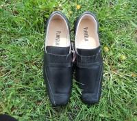 """Ув.родители!!! Предлагаю Вам приобрести кожаные туфли ТМ""""VinnyBear"""",страна-прои. Торецк (Дзержинск), Донецкая область. фото 3"""