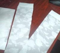 Продам новые капроновые гольфы белые с рисунком очень хорошего качества без пятк. Запорожье, Запорожская область. фото 3