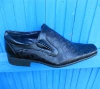 Уважаемые родители!!! Предлагаю Вам приобрести подростковые школьные туфли ваши. Торецк (Дзержинск), Донецкая область. фото 2