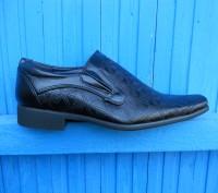 Уважаемые родители!!! Предлагаю Вам приобрести подростковые школьные туфли ваши. Торецк (Дзержинск), Донецкая область. фото 3