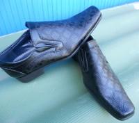 Уважаемые родители!!! Предлагаю Вам приобрести подростковые школьные туфли ваши. Торецк (Дзержинск), Донецкая область. фото 5