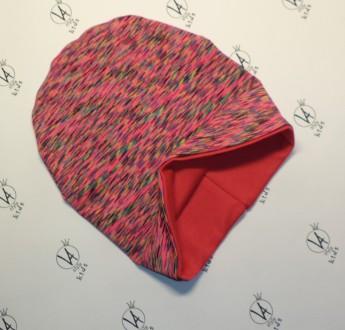 Детские демисезонные шапки в наличии и под заказ. Отличного качества. Собственно. Херсон, Херсонская область. фото 5