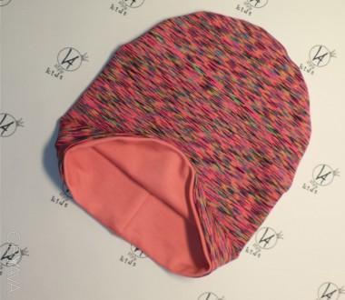Детские демисезонные шапки в наличии и под заказ. Отличного качества. Собственно. Херсон, Херсонская область. фото 2