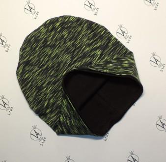 Детские демисезонные шапки в наличии и под заказ. Отличного качества. Собственно. Херсон, Херсонская область. фото 6
