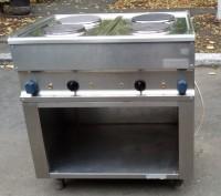 Бу электрическая плита профессиональная Kogast для ресторанов кафе баров. Киев. фото 1
